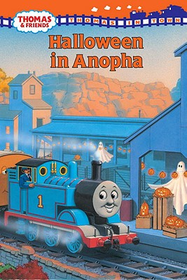 Halloween in Anopha By Awdry, W./ Courtney, Richard (ILT)