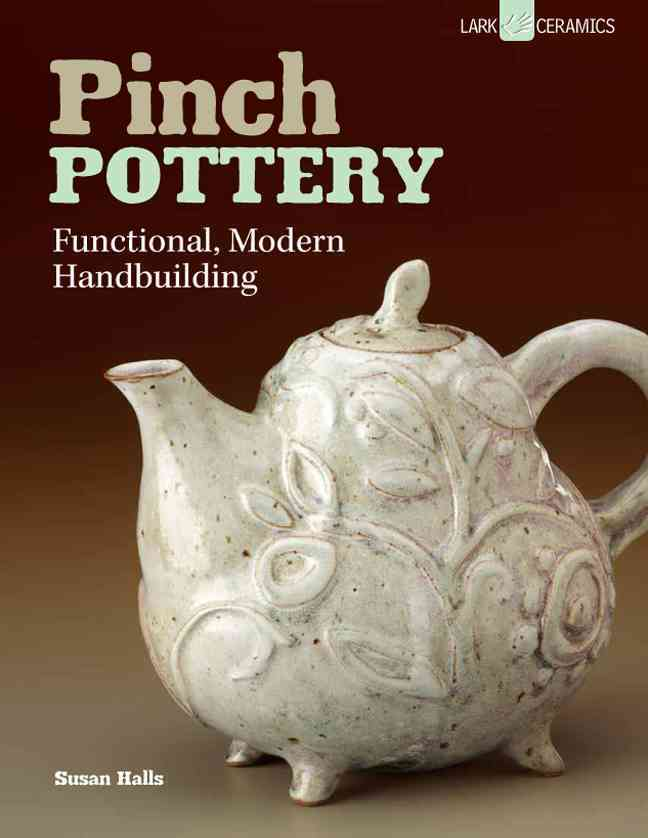 Pinch Pottery By Halls, Susan